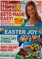 Womans World Magazine Issue 15