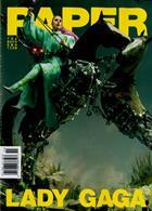Paper Magazine Issue SPR 20