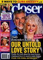 Closer Usa Magazine Issue 15