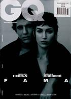 Gq Spanish Magazine Issue 64