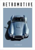 Retromotive Magazine Issue Issue 10
