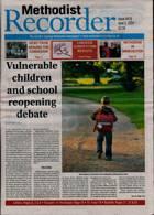 Methodist Recorder Magazine Issue 05/06/2020