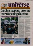 Catholic Universe Magazine Issue 05/06/2020