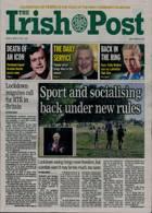 Irish Post Magazine Issue 06/06/2020