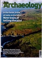 British Archaeology Magazine Issue JUL-AUG