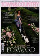 Town And Country Magazine Issue SUMMER