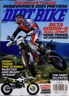 Dirt Bike Mthly Magazine Issue MAY 20