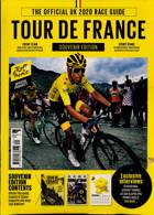 Official Tour De France Magazine Issue 2020