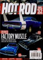 Hot Rod Usa Magazine Issue JUL 20