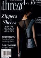 Threads Magazine Issue JUN-JUL