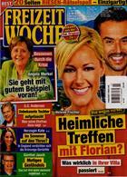Freizeit Woche Magazine Issue 15