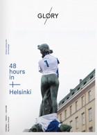 Glory City Stories Magazine Issue Helsinki