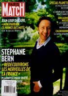 Paris Match Magazine Issue NO 3708