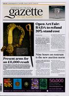 Antique Trades Gazette Magazine Issue 18/04/2020