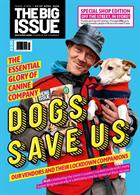 The Big Issue Magazine Issue NO 1406