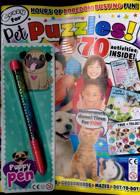Crazy For Magazine Issue NO 6