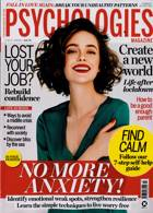 Psychologies Travel Edition Magazine Issue JUL 20