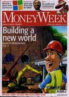 Money Week Magazine Issue NO 1001