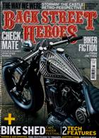 Bsh Back Street Heroes Magazine Issue JUL 20