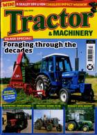 Tractor And Machinery Magazine Issue JUL 20