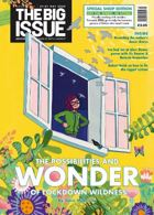 The Big Issue Magazine Issue NO 1410