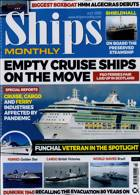 Ships Monthly Magazine Issue JUL 20