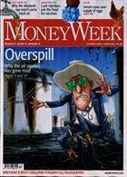 Money Week Magazine Issue NO 996