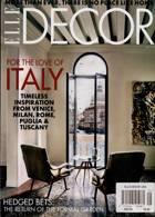 Elle Decoration Usa Magazine Issue MAY 20