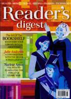 Readers Digest Magazine Issue JUN 20