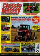 Classic Massey Ferguson Magazine Issue MAY-JUN