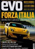 Evo Magazine Issue JUL 20