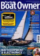 Practical Boatowner Magazine Issue SUMMER
