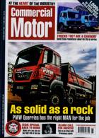 Commercial Motor Magazine Issue 04/06/2020