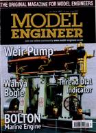 Model Engineer Magazine Issue NO 4641