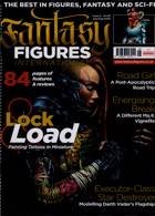 Fantasy Figures International Magazine Issue JUL 20