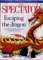 Spectator Magazine Issue 30/05/2020