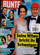 Bunte Illustrierte Magazine Issue NO 23