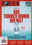 Focus (German) Magazine Issue NO 22