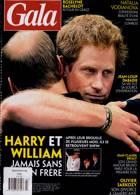 Gala French Magazine Issue NO 1407