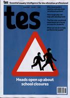Times Educational Supplement Magazine Issue 10/04/2020
