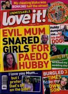 Love It Magazine Issue NO 743