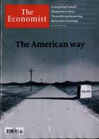 Economist Magazine Issue 30/05/2020