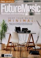 Future Music Magazine Issue AUG 20
