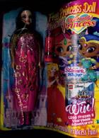 My Beautiful Princess Magazine Issue NO 163