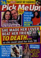 Pick Me Up Magazine Issue 18/06/2020