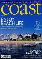 Coast Magazine Issue AUG 20
