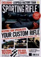 Sporting Rifle Magazine Issue AUG 20