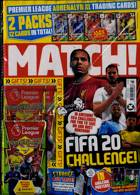 Match Magazine Issue 02/06/2020