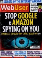 Webuser Magazine Issue NO 503