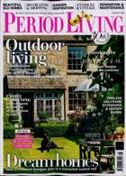 Period Living Magazine Issue AUG 20